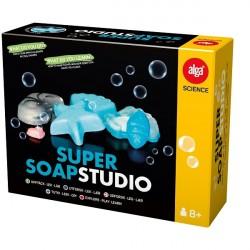 Super Soap Studio - Alga Science