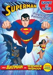 Superman Sjovt at læse