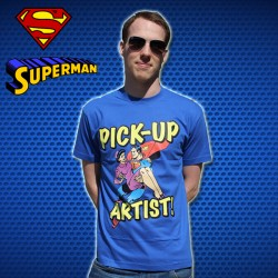 Superman T-shirt - Men