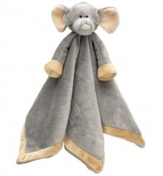 Sutteklud fra Teddykompaniet - Diinglisar - Elefant