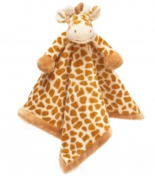 Sutteklud fra Teddykompaniet - Diinglisar - Giraf