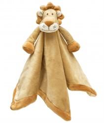 Sutteklud fra Teddykompaniet - Diinglisar - Løve