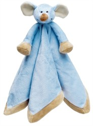 Sutteklud fra Teddykompaniet - Diinglisar - Mus