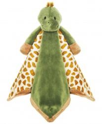 Sutteklud fra Teddykompaniet - Diinglisar - Skildpadde
