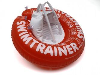 Svømmetrainer - Freds Swim Academy