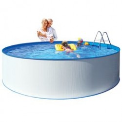 Swim & Fun pool - Kreta - 8.150 liter