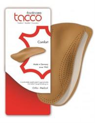 Tacco Comfort, svangstøtte sål