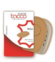 Tacco Relax, kile til hælspore