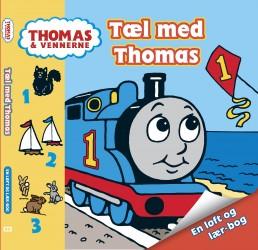 Tæl med Thomas Tog