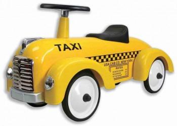 Taxa Metal Gåbil