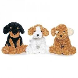 Teddykompaniet bamse - Vovserne, 3 varianter