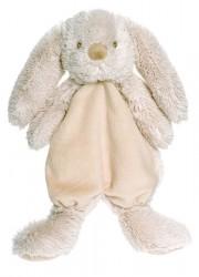 TEDDYKOMPANIET Lolli Bunnies Nusseklud - Grå