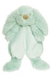 TEDDYKOMPANIET Lolli Bunnies Sutteklud - Mint
