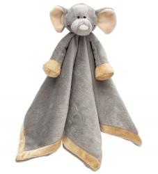 Teddykompaniet Sutteklud - Elefant