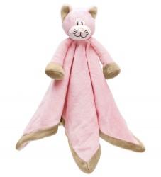Teddykompaniet Sutteklud - Kat