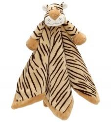 Teddykompaniet Sutteklud - Tiger