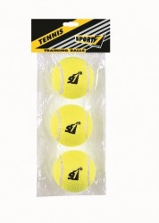 Tennis Bolde ''Training'' (3 stk.)