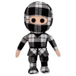 Ternet Ninja dukke