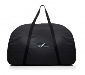 TFK Transporttaske til Joggster - Sort