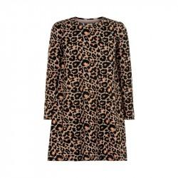 The New Natkjole - Sleep - Leopard