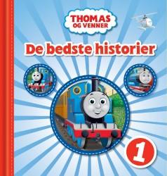 Thomas Tog Bog De bedste historier 1