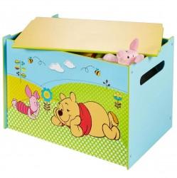 Thomas Tog Legetøjs Box