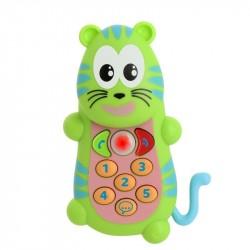 Tiger Telefon