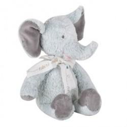 Tikiri bamse - Elefant - 25 cm