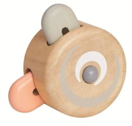 Titte-Bøh legetøj fra Plantoys - Pastel