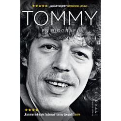 Tommy - En biografi - Paperback