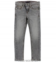 Tommy Hilfiger Jeans - Scanton Slim - Grå Denim