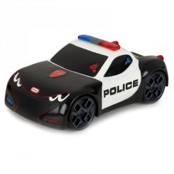 Touch n´ Go Racer - Police Car