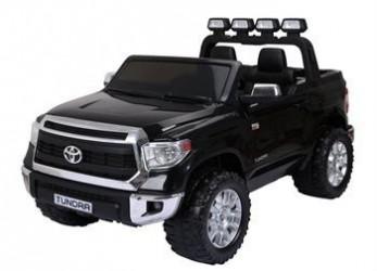 Toyota Tundra 24V 2 personers, lædersæde