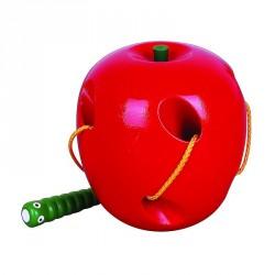Tråd æble m.orm