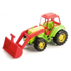 Traktor 47 cm