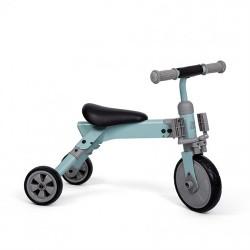 Trehjulet cykel 2 i 1 - Mint