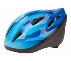 Trespass Cranky - Cykelhjelm til barn - Str. 48-52 cm - Dark blue