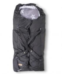 Trille kørepose - Sort Star
