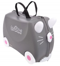 Trunki Kuffert - Benny The Cat