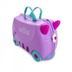 Trunki kuffert, Cassie kat