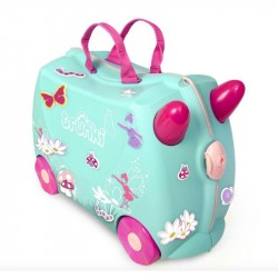 Trunki kuffert, Flora fe