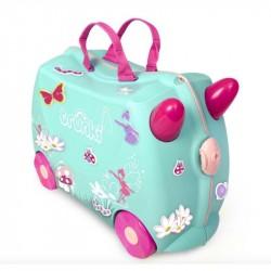 Trunki kuffert, Flora fe