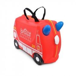 Trunki kuffert, Frank brandbil