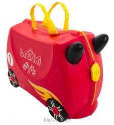 Trunki Kuffert - Rocco The Racecar