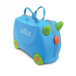 Trunki kuffert, Terrance