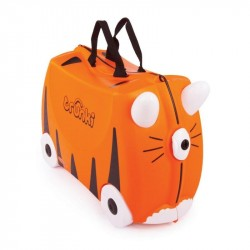 Trunki kuffert, Tipu tiger