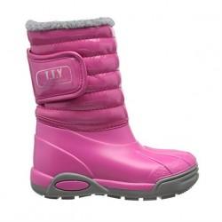 TTY Xiver foret gummistøvle, pink