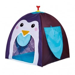 UGO Pingvin Telt - Hurtigste og nemmeste telt