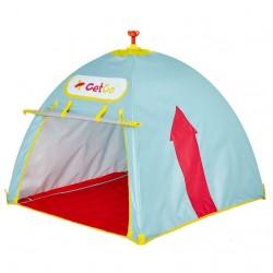 UGO Sol Telt - Hurtigste og nemmeste telt