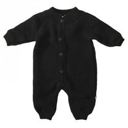 Uld Black - Heldragt Soft Wood fra Joha 37971-716-311